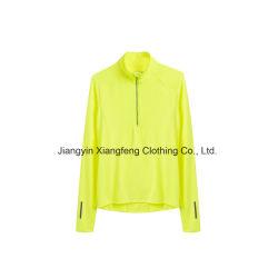Men Shirts 100% Polyester Single Jersey Breathable Sportswear