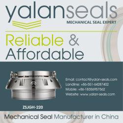 ZSJGH-220 Mechanical Seals for Slurry Pumps