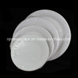 Disposable Compostable Different Size Bagasse Sugar Cane Eco Biodegradable Paper Plates & China Biodegradable Disposable Plate Biodegradable Disposable Plate ...