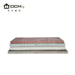 Eco-Friendly Fire Proof MGO Board for Partition Wall
