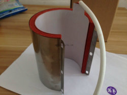 Electric Silicone Resistance Rubber Mug Baking Pad Heater