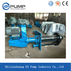 China Manufacturer Vertical Slurry Pump for Mining