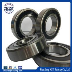 Large Diameter Carbon/Bearing Steel/Chrome Steel Deep Groove Ball Bearing