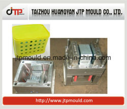Plastic Sauce Container Mould Plastic Kitchenware