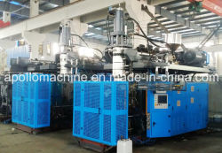 Hot Sale Made in China 4L~30L HDPE Jerry Cans/Bottles Blow Molding Machine