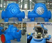 Centrifugal Suction Pump, Slurry Pump, Water Treatment/Chemical Pump