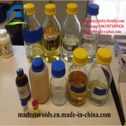 High Purity Injectable Trembolone Acetate 100mg/Ml Man Muscle Building