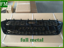 Trd PRO ABS Car Grille for 2016-2017 Toyota Tacoma