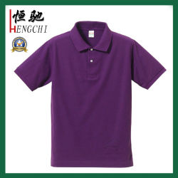 Customized Running Polo Sport Shirts for Both Sex