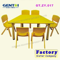 Whole Price Plastic Children Table And Chairs For Nursery Furniture