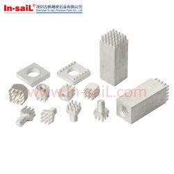 Power Element Shank M5 16 Pins
