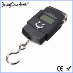 Portable Mini Electronic Luggage Weigh Scale (XH-WS-001)