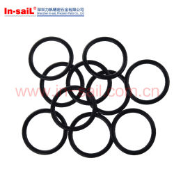 Carbon Steel Washer Nade in Shenzhen Manufactory
