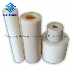 Virgin Mc Nylon Rod Polyamide 40mm-500mm Diameter Cast Nylon Pipes Sheets