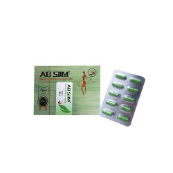 Ab - Slim Weight Loss Capsule 30 Pellets