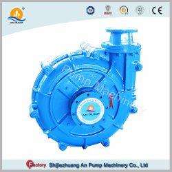 Energy Saving Diesel Engine Pump Set Centrifugal Slurry Pump