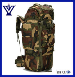 65L Outdoor Large Backpack Shoulders Hiking Camping Climbing Bag (SYSG-1811)