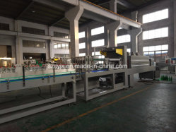 Mineral Water/ Purified Water Rinsing Filling and Capping Equipment