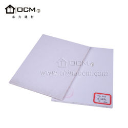 Non Flammable Material Magnesium Oxide Board