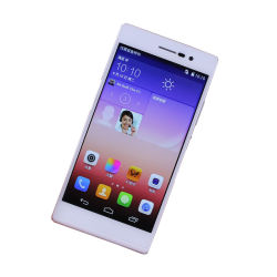 Unlock Original Mobile Phone Refurbished Smart Phone Refurbished Huawei Ascend P7 Cell Phone