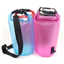 2L Promotional Water Sports Waterproof Dry Tube Tote Bag (YKY7328)