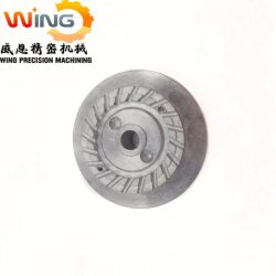 Ship Engine Parts/Slurry Pump Parts/Die Casting