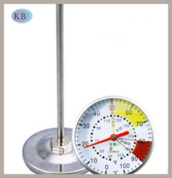 Best Quality Coffee Thermometer Stainless Steel