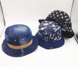 Fashion Camo Bucket Cap (ACEW166)