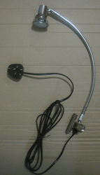 50W Halogen Light for Roll up Stand