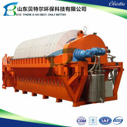 Metal Tailings Processing Machine Ceramic Vacuum Filter, Ceramic Filter for Coal Water Slurry Treatment