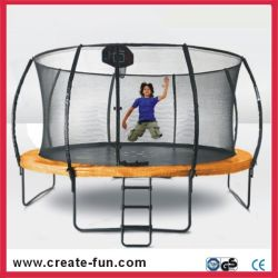 Createfun High Standard Sportspower Trampoline Parts