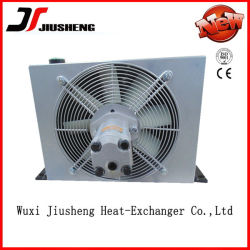 China Manufacture Air Cooled Plate Fin Heat Exhcnager