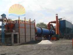 Easy Operation and Large Capacity Coal Slurry Dryer Machine
