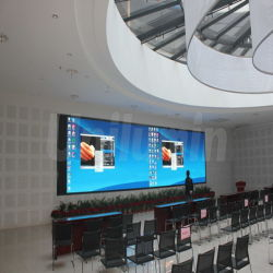 P5-8s High Cost-Effective RGB Color 3D Indoor High Contrast Full Color LED Displays