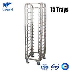 Stainless Steel Bun Pan Rack with Best Price