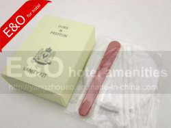 Personalized Disposable Hotel Amenity Amenities Sets