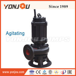 Vertical Diving Centrifugal Submersible Pump