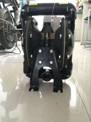Plastic Diaphragm Vacuum Pump, Pneumatic Double Diaphragm Pump, Diaphragm Water Pump, Aoddp
