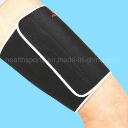 Adjustable Neoprene Knee Thigh Brace Sport Support