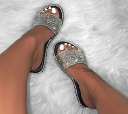 Wholesale Ladies Shoes Sandals, Slippers Summer Shoes for Women and Ladies