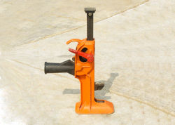 Scq-200 High Value Rail Equipment Mechanical Jack Better Price