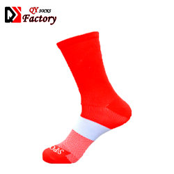 Factory Custom Best Quality Aero Sports Cycling Socks Wholesale