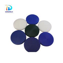 High Quality CAD Cam White Blue Dental Wax Block