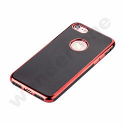 2016 Hot Mobile Accessories 2 In1cell Phone Case for iPhone 7