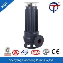 High Pressure Ash Slurry Pump and Water Usage Fecal Sewage