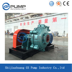 High Temperature Resistant High Hardness Slurry Pump for Mining and Oil