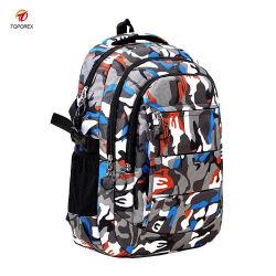 e41e91b64 Colorful Camouflage Hiking Duffle Bag Outdoor Trekking Shoulder Backpack