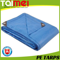 UV Treated PE Filt Tarpaulin, Sports Ground Cover