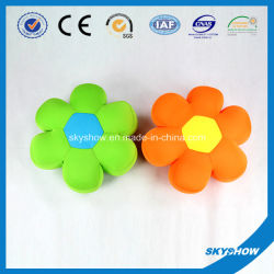 Flower Shaped Micro Beads Neck Pillow