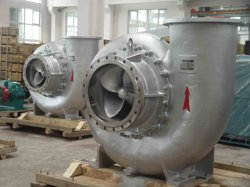 Shanghai Liancheng Slurry Pumps